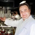 Fabio Baldassarre catering