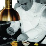 Fabio Baldassarre banqueting
